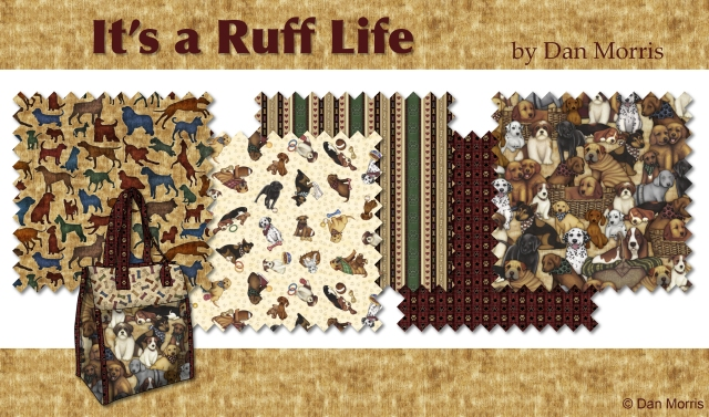It's a Ruff Life