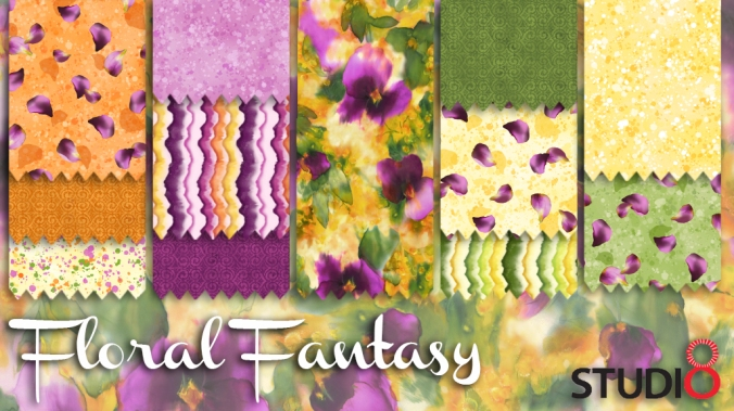 FloralFantasyCollection