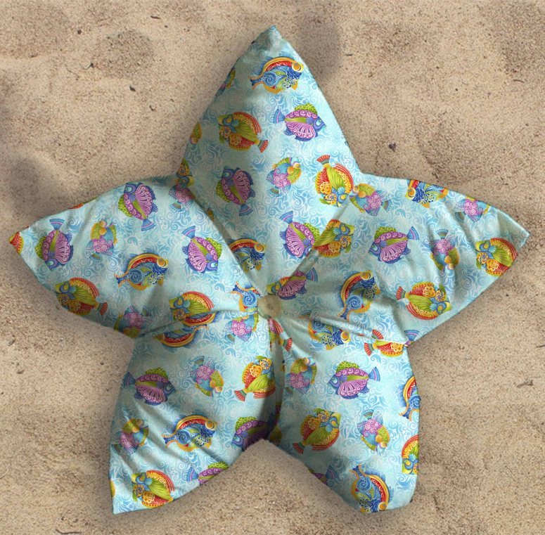 PamDamour_Star Pillow-Recovered