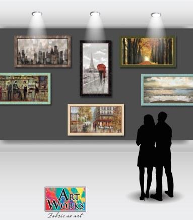 Artworks AD