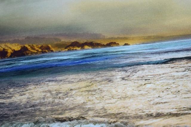 _Artworks Beach_rocks detail