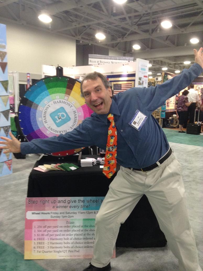 Brian Color Wheel
