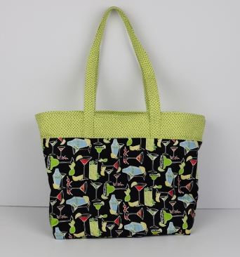 happy hour tote