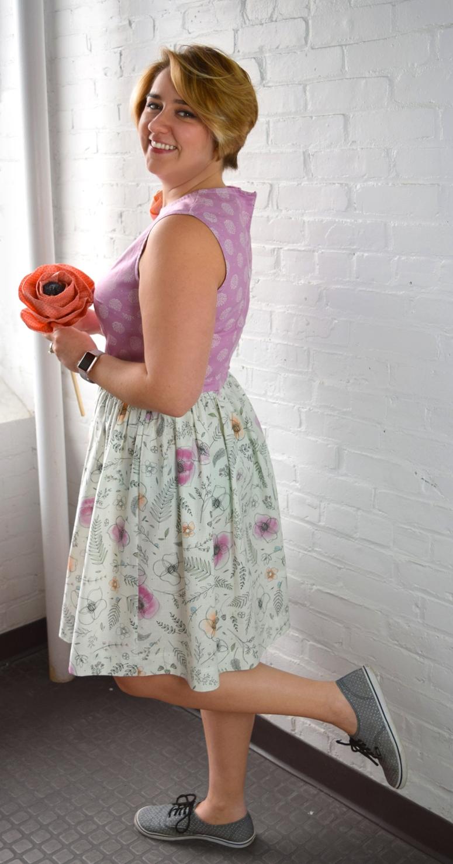 Autumn_Gnome Dress 3